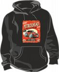 KOOLART PETROLHEAD SPEED SHOP Design For Retro Mk3 Ford Escort XR3i Unisex Hoodie